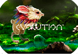 игровой аппарат Эволюция