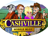 Игровой слот CashVille