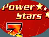 Игровой слот Power Stars