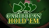 Азартная игра Caribbean Hold'em