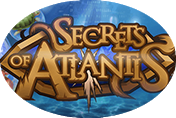 Игровой автомат Secrets Of Atlantis в клубе Vulcan онлайн